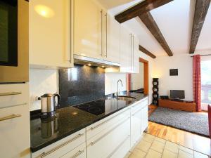 Apartment Regina D3, Apartmány  Villars-sur-Ollon - big - 16
