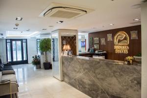 Renata Boutique Hotel Sisli