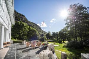 Rjukan Admini Hotel, Hotels  Rjukan - big - 78