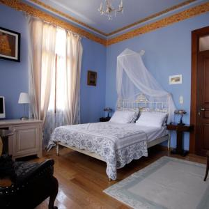 Hostels e Albergues - Traditional Hotel Ianthe