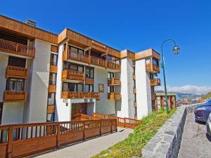 Apartment Le Roc de Peclet