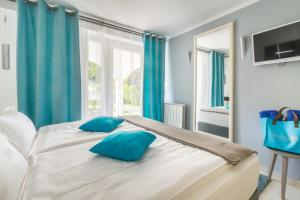 Hotel Malin, Hotels  Malinska - big - 73