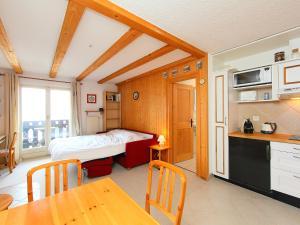 Apartment Régina B5, Апартаменты  Arveyes - big - 4