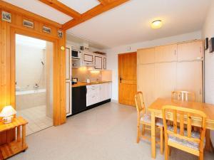 Apartment Régina B5, Appartamenti  Arveyes - big - 9