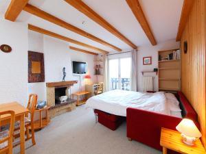 Apartment Régina B5, Апартаменты  Arveyes - big - 13