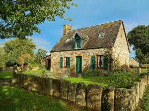 Holiday Home Les Eves