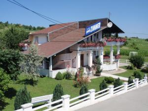 Accommodation in Zadarska