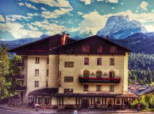 Hotel Cima Belpra' - AbcAlberghi.com