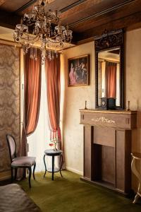 obrázek - Belle Epoque Boutique Villa