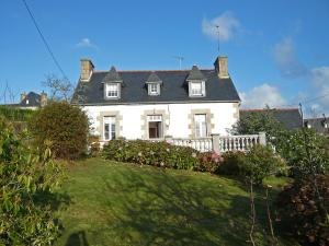 Holiday Home Le Roudour