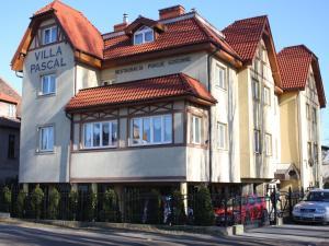 Villa Pascal