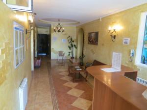 Мотель Каретный Двор, Краснодар