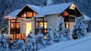 Residence Villa al Sole - AbcAlberghi.com