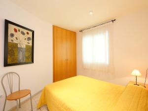 Apartment Palmiers 01.7, Apartmány  Llança - big - 3