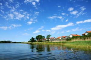 Schlei Resort Marina Hülsen - Brodersby