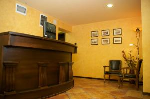 Vila Pina, Apartmány  Zlatibor - big - 19