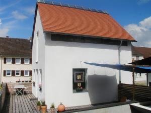 Holiday Home Albergo Centro - Bräunlingen
