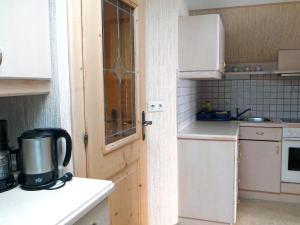 Apartment Haus Sonnheim, Apartmány  Mittersill - big - 8