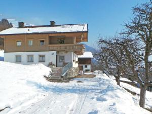 Apartment Haus Sonnheim, Apartmány  Mittersill - big - 9