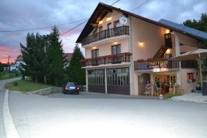 Guesthouse Žalac