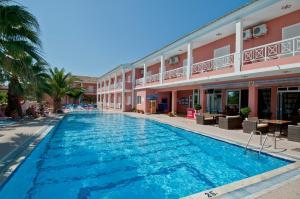 obrázek - Angelina Hotel & Apartments