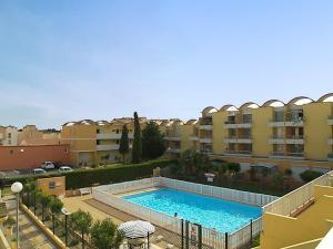Apartment Les Logis du Languedoc.16