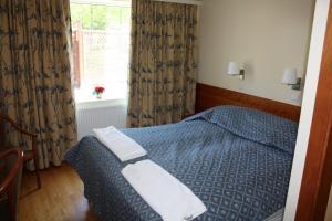Hotel Austur.  Mynd 17