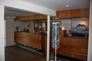 Hotel Austur.  Mynd 19
