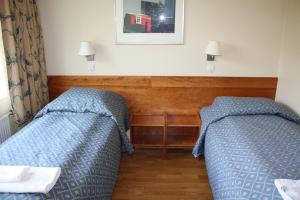 Hotel Austur.  Mynd 18