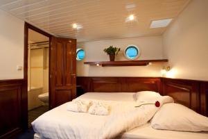 Boat Barkentijn Marjorie - Stabroek