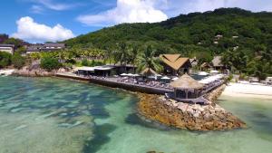 obrázek - Le Domaine de L'Orangeraie Resort and Spa