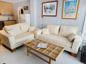 Apartment Cau del Llop, Ferienwohnungen  Llança - big - 3