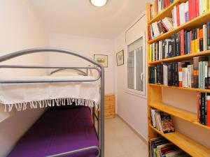 Apartment Cau del Llop, Ferienwohnungen  Llança - big - 9