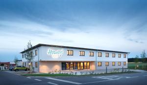 Homey! Hotel