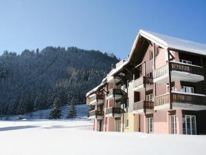 Apartment Andromède.9 - Hotel - Moléson