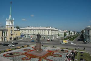 Apartment Comfort - Cheremkhovo