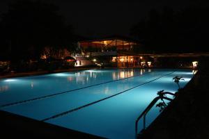 Hotel Club du Lac Tanganyika, Отели  Бужумбура - big - 61