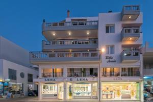 Villa Sonia, Residence  Hersonissos - big - 35