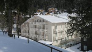 Residence Antares - Apartment - Madonna di Campiglio