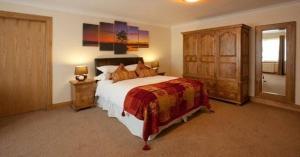Borve House Hotel - Arnol