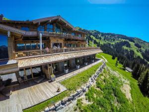 Bichl Alm - Hotel - Kitzbühel