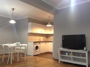 Apartment Sredetz