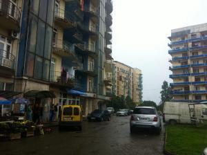 Batumi Appartments, Апартаменты  Батуми - big - 18