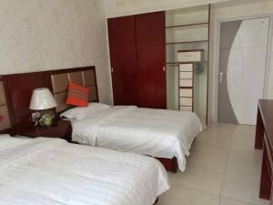 Hostales Baratos - Happy Xining Apartment