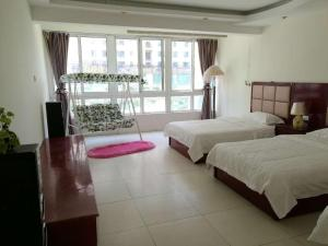 Auberges de jeunesse - Happy Xining Apartment