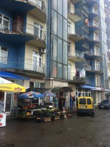 Batumi Appartments, Апартаменты  Батуми - big - 19