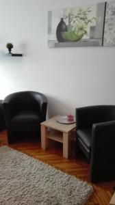 Rex Budapest Apartment