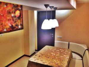Hostel Ah, Hostels  Odessa - big - 14