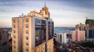 Golden Tulip Dar Es Salaam City Center Hotel