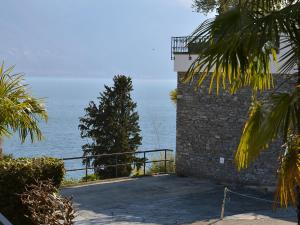 Apartment Junior Suite Classic.19, Apartments  Ascona - big - 7